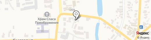 Администрация Великодолинского сельсовета на карте Великодолинского