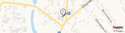 Vivat на карте Великодолинского