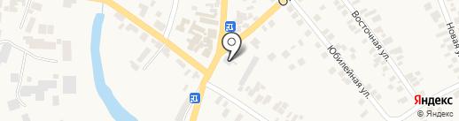 Ирина на карте Великодолинского