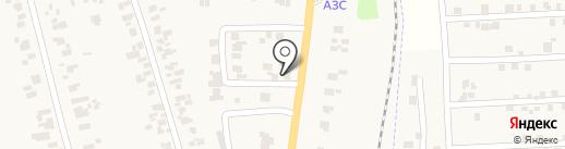 Рандеву на карте Великодолинского