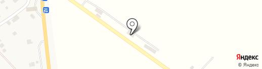 Олимп на карте Новой Долины