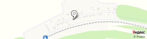 Ореховая роща на карте Великодолинского