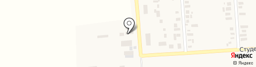 City24 на карте Молодёжного