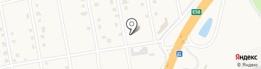 Avtopik на карте Усатово