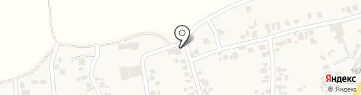 MakeSh на карте Прилиманского