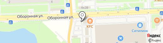 Fightspirit Gym на карте Тельманы