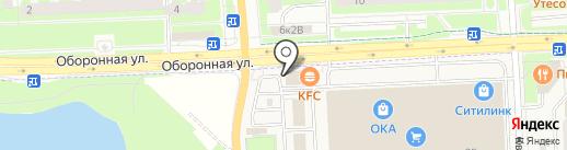 Qiwi на карте Тельманы