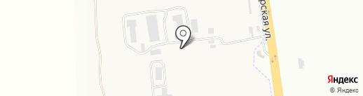 Sv Starter на карте Авангарда