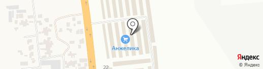 Бауен Хаус на карте Одессы