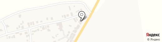 Торговая фирма на карте Прилиманского