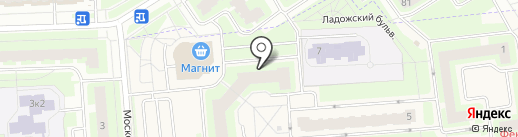 Meitan на карте Тельманы