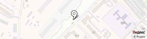 Продовольственный магазин на карте Старой