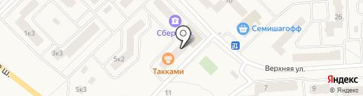 Клеопатра на карте Старой