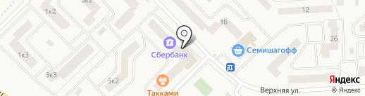 Служба частного ремонта квартир на карте Старой