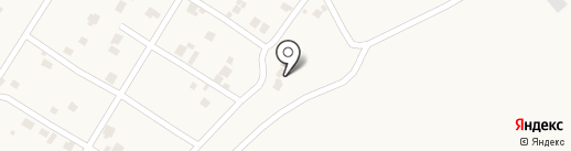 ZODIAC-FITNESSGYM на карте Нерубайского