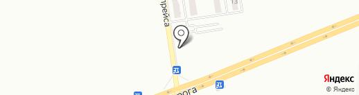 ARTVILLE на карте Одессы