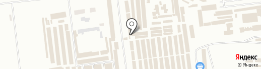 Refan на карте Одессы