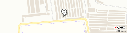 Labirint на карте Одессы