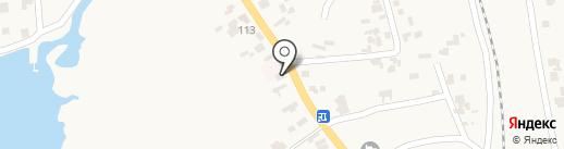 Фельдшерско-акушерский пункт на карте Сухого Лимана