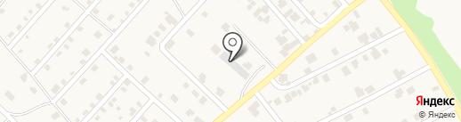 Магазин на карте Нерубайского