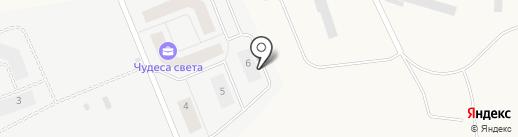 Петербургская недвижимость на карте Ара