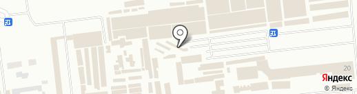 Lanoso на карте Одессы