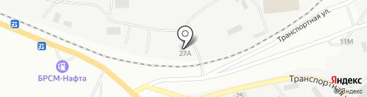 Искра, ЧП на карте Ильичёвска