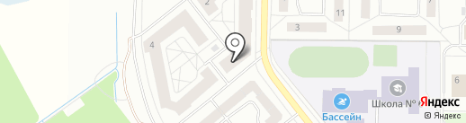 Санкт-Петербургский Казачий юнкерский православный гуманитарно-технический колледж, ЧОУ на карте Всеволожска