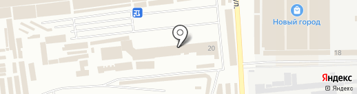 Ny-electronics на карте Одессы