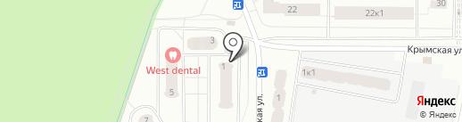 Xiaomi на карте Всеволожска