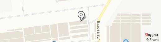 KIRANtextiles на карте Одессы
