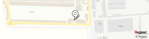 Dellta-computer на карте Одессы