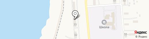 Профи-Стиль на карте Таирово
