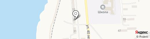 2click на карте Таирово
