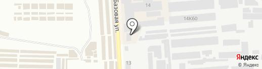 MORGAN FIREWORKS на карте Одессы