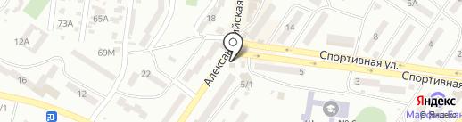 Eldorado на карте Ильичёвска