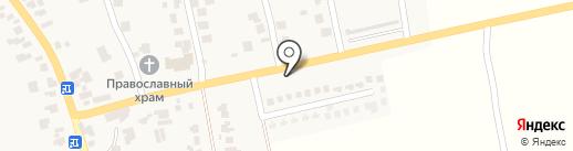FOR DRIVE на карте Сухого Лимана