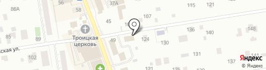 Муниципальная социальная аптека на карте Всеволожска
