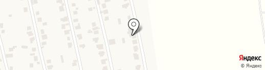 КБ Інвестбанк на карте Сухого Лимана