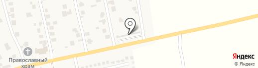 Магазин сантехники и электрики на карте Сухого Лимана