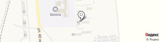 Дом культуры на карте Таирово