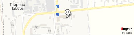 ЭлитВинПром на карте Таирово