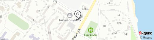 Ін-Тайм, ТОВ на карте Ильичёвска