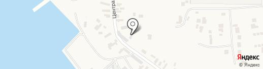 Универсальная диагностическая лаборатория на карте Бурлачьей Балки