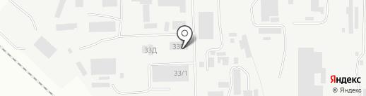 ТТ-Групп на карте Одессы