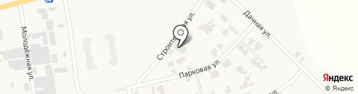 Виконт на карте Мизикевичи