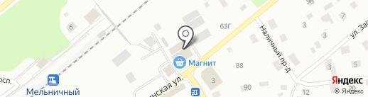 Кафе на карте Всеволожска