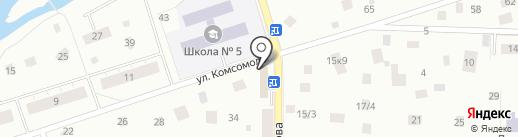 Мастерская по ремонту одежды на карте Всеволожска