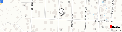 FastWater Kennel на карте Мизикевичи