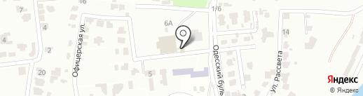 Master`s на карте Мизикевичи
